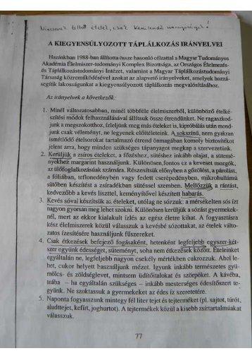 Teljes oldalas fax - pkg2009