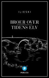 Broer over tidens elv - Leseprøve
