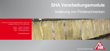 0 - SHA GmbH