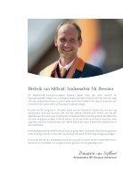 Sponsorbrochure NK Dressuur Gelderland - Page 7