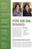 Stadtwerke Aue Magazin - Ausgabe Sommer 2016 - Page 2
