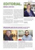Stadtwerke Aue Magazin - Ausgabe Sommer 2016 - Page 3