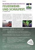 Stadtwerke Aue Magazin - Ausgabe Sommer 2016 - Page 6