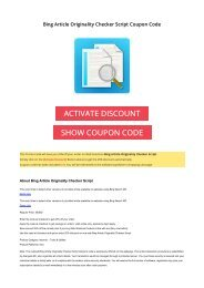 75% OFF Clone Files Checker Coupon Code 2017 Discount OFFER