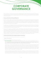 2014 Corporate Governance - Page 3