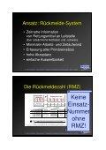 Datenmanagement in Rettungsdienst und Leitstelle - agnnw - Seite 4