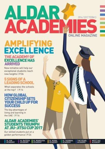 Aldar Academies Online Magazine 2016/2017 Term 3