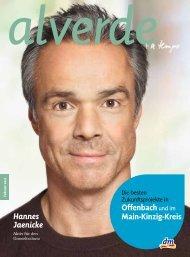 Hannes Jaenicke Offenbachund im Main-Kinzig-Kreis - Dm