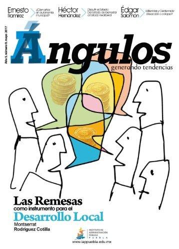 Revista Ángulos 9