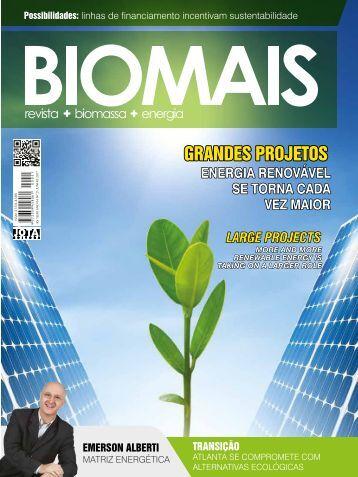 Junho/2017 - Revista Biomais 21
