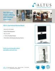 FSD-5_NonStandardProduct