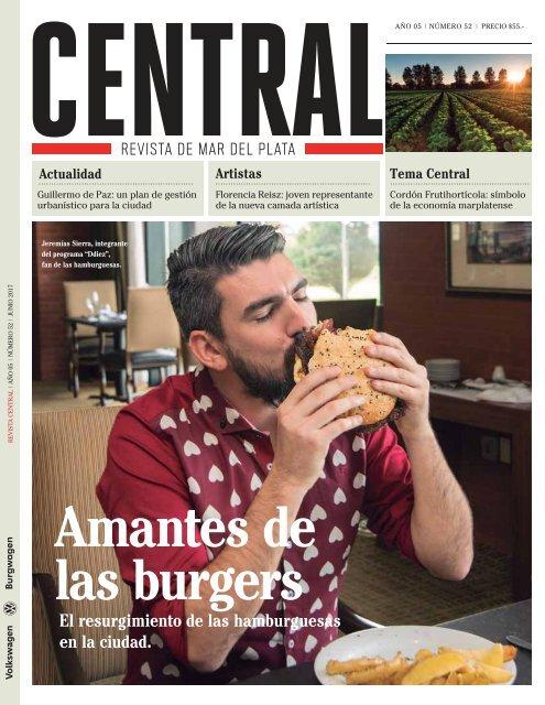 Revista Central 52