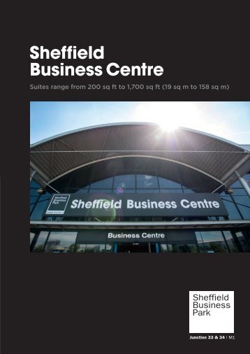 Sheffield Business Centre