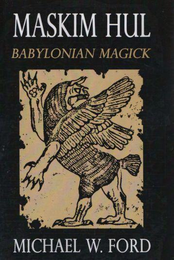 Babylonian-Magick