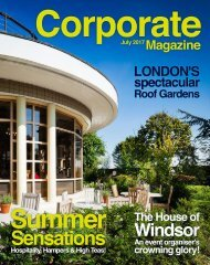 Corporate Magazine July 2017