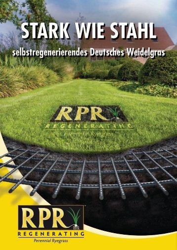 RPR Bar Power