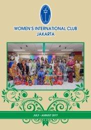 WIC Jakarta Bulletin JUL_AUG_2017