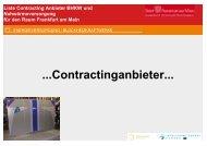 BHKW Contracting - Anbieterliste (pdf, 102 KB) - Frankfurt am Main