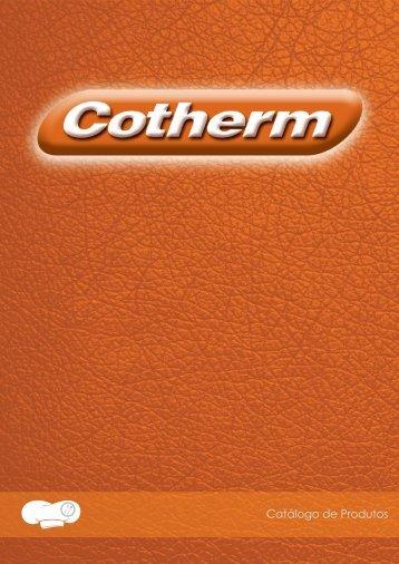 Catálogo Cotherm 2017 rev. 130617F