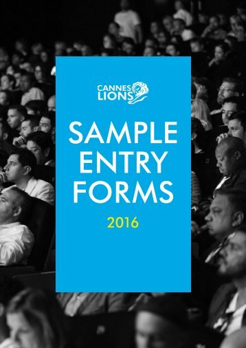 2016_SampleEntry_Forms