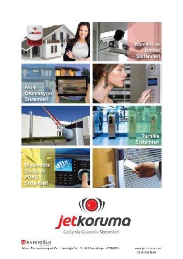 Jet Koruma Digital Sunum pdf