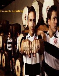 Alberto Vollmer- El milagro del rugby