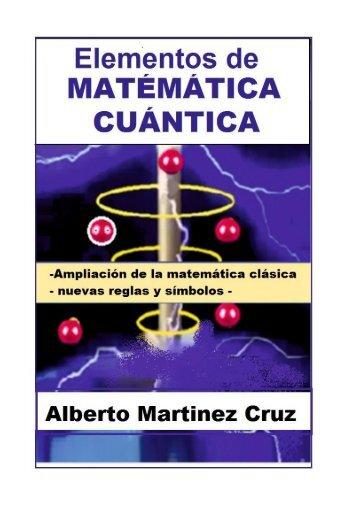 MATEMATICA CUANTICA ter3 - copia P - copia