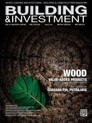 Building Investment (May - Jun 2017)
