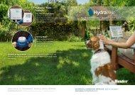 Hunter Hydrawise Wifi Irrigation Controller