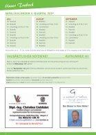 Gemeindezeitung juni 2017 - Page 2