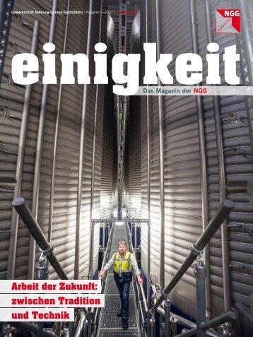 einigkeit 02/2017