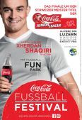 MAGAZIN Coca-Cola Junior League Endrunde 2017 - Page 2