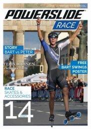 Powerslide Race Magazine 2016