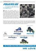 Powerslide Race Magazine 2016 - Page 2