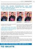 Powerslide Race Magazine 2016 - Page 3