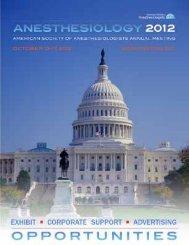 OctOber 13-17, 2012 WashingtOn, D.c. - eshow show management