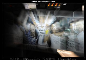 JMG Photography Judy Goddard