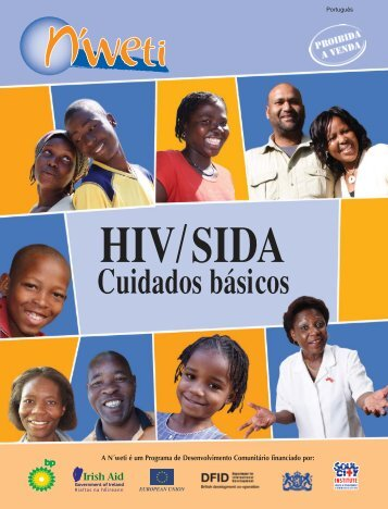HIV/SIDA Tratamento - HIV/AIDS Clearinghouse