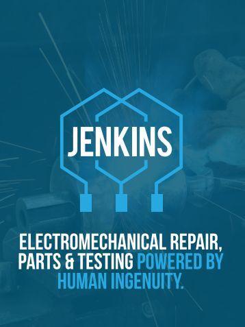 Jenkins-Full-Capabilities