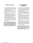 Brother 1034d overlock - Page 5