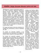 GIMNASIO CENTRAL  - Page 7