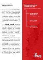 CONFERENCIAS - Page 2