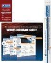 Antrag auf Zahlungsziel - Mouser Electronics - Seite 6