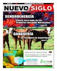 Revista Agropecuaria Nuevo Siglo Número 156 - JUNIO 2017