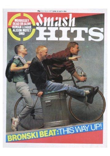 Vintage Mag - June 84