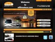 USA Coach Bus Rental