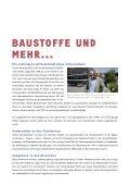 Kompetenzzentrum NATURSTEINE - Gasser Baumaterialien AG - Seite 2