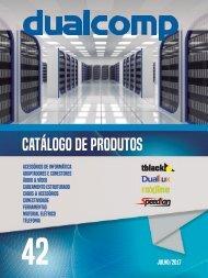 Catálogo de Produtos Dualcomp - Edição 42