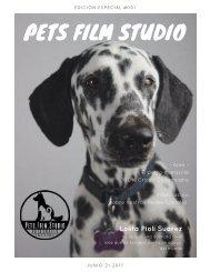 Pets Film studio magazin