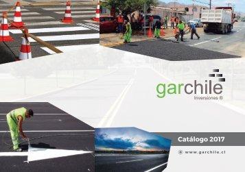 Catálogo GarChile